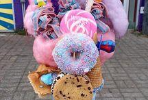 Kalomoiras γλυκά
