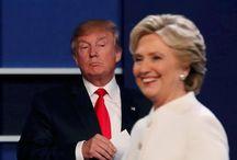 Debate 3: HuffPo Clinton