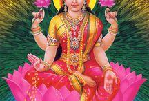 pinturas Hindu