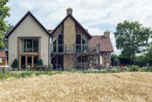 Keepers Cottage / A selection of images from this charming contemporary cottage