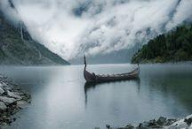 Vikings from Norway / Alt om vikinger