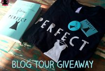 Bookish Giveaways!