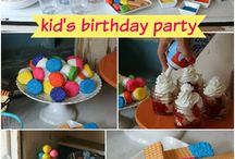 idee party alimenti