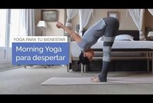 Yoga mañana