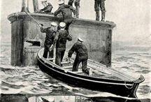 Royal Navy WWI