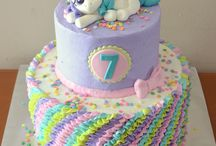 Princess celestia 5th birthday
