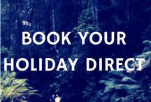 Holidays in UK and France / Holiday Accommodation, hints and tips for travelling in the UK and France.