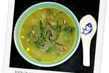 Real Food: Soups