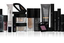 Maquillage optilight Arbonne