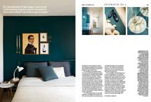 Publication // Eigen Huis & Interieur Nov 2014