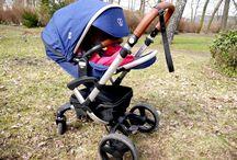 Super Kinderwagen und Buggys / Hier zeige ich euch meine liebsten Kinderwagen und Buges, die mich im Laufe der Zeit überzeugt haben.