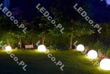Ogród / LEDco.pl