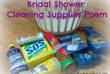 Bridal Shower Gift Ideas / by Sherronne Battle