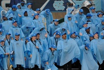Remember When... / by North Carolina Tar Heels