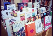 Spotted: Yale Books / Our books spotted in bookshops, magazines, newspapers!