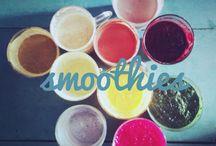 #Smoothies