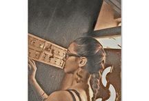 wall art - poster