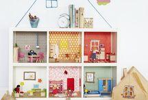 Fun Ideas for Children's Rooms