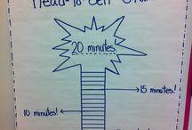 Completed School Ideas / by Amanda Huebner