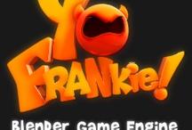 Blender / Game Engine