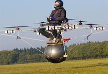 Drones & Helicopter / #drones #helicopter