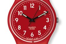 "'' Swatch "" / by Elnaz Salimi"