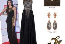 Best Dressed at Filmfare