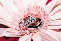 Wedding Ideas / by Rebecka Long