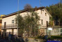 serravalle pistoiese vendita grande casa libera 4 lati