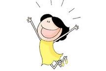 Smile :) / Things that make me smile