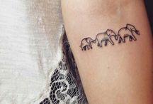 Tattoo kids