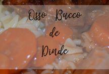 Mes bons petits plats / Recettes de plats salés