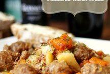 Irish Food / by Amee Cantagallo