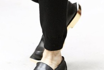 Projet shoes
