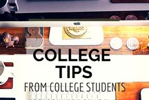 College Tips / Tips for college students by college students. Everything from studying, dorm decorating, social living, healthy eating, note taking, and organizing... to help out current and future college students! GROUP BOARD: Want to join? Email dani@danidearest.com from your Pinterest connected e-mail address.