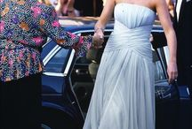 may 15 1987 /  Charles & Diana at the Palais De Festivals Cannes Film Festival