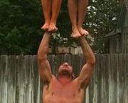 Cheerleading / by Kristin Shaffer