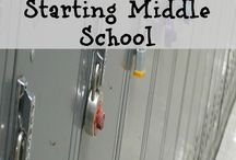 Starting Middle School