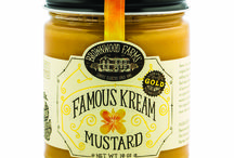 Our Products / Mustards, BBQ Sauces, Preserves, Salsa, Simply Delicious Fruit Toppings and Fruit Butters