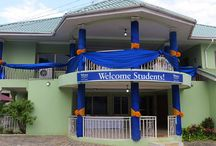 Webster Ghana / by Webster University Office of Study Abroad