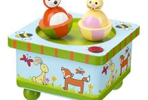 Musical Toys / Kids love to make endless amount of noise so we have a fab range for just that!