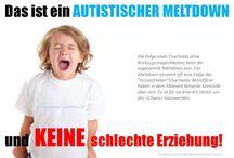 Autismus - autism