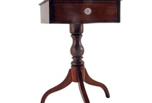Others' Federal Furniture / Federal furniture of interest, not from our collection.