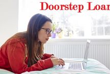 Doorstep Loans / Grabbing the opportunity is a big challenge in our life. If doorstep loans are success to grab the right opportunity at the right time, we will get great success https://www.paydayloanangels.co.uk/doorstep-loans/