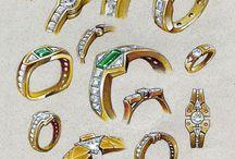 jewelry draw