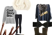 my style / by Mimi Sanjuanita