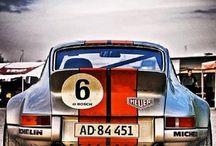 Porsche pytchblack