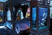 My White Castle guest suite