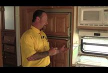 Pete's RV Quick Tip Videos / by Petes RvCenter
