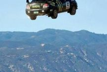 Airborne Motor Vehicles